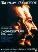 Affiche L'Homme du train