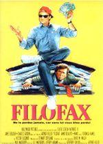 Affiche Filofax