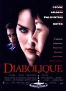 Affiche Diabolique