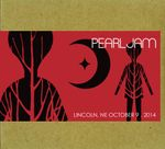 Pochette 2014-10-09: Pinnacle Bank Arena, Lincoln, NE, USA (Live)