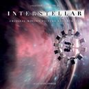 Pochette Interstellar (OST)