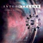 Pochette Interstellar (OST)