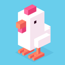 Jaquette Crossy Road