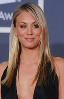 Photo Kaley Cuoco-Sweeting