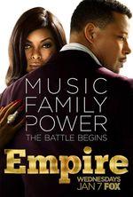 Affiche Empire (2015)