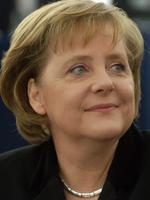 Photo Angela Merkel