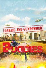 Affiche Garlic & Gunpowder
