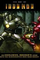Couverture The Art of Iron Man