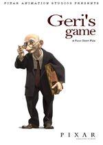 Affiche Le Joueur d'échecs