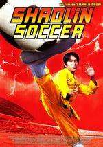Affiche Shaolin Soccer