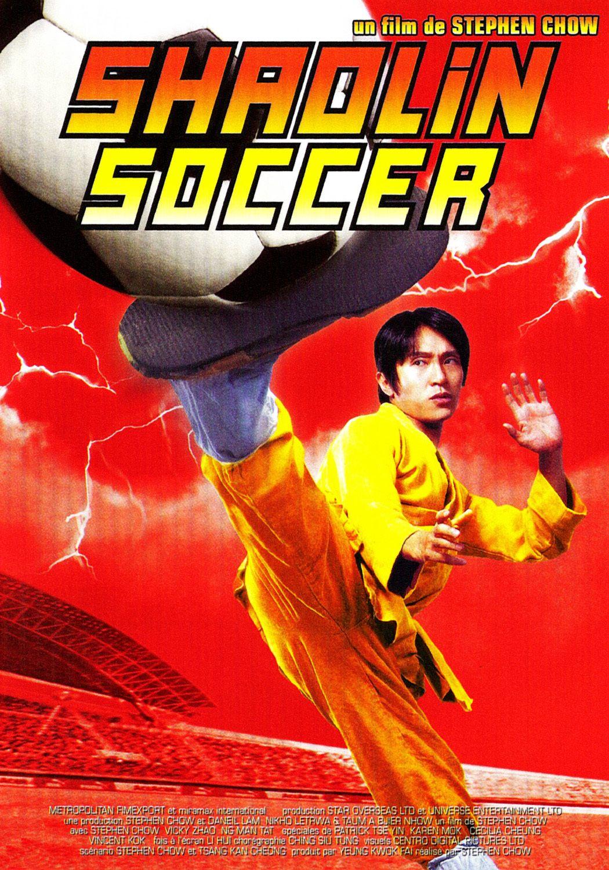[Jeu] Suite d'images !  - Page 27 Shaolin_Soccer