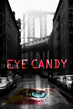 Affiche Eye Candy