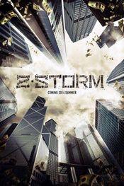 Affiche Z Storm