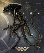 Couverture Alien : Le Rapport Weyland-Yutani