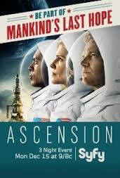 Ascension Saison 1