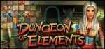 Jaquette Dungeon of Elements