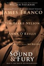 Affiche The Sound and the Fury