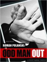 Affiche Roman Polanski : Un homme traqué