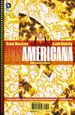 Couverture The Multiversity: Pax Americana
