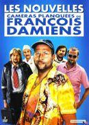 Affiche Les Nouvelles Caméras planquées de François Damiens
