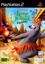 Jaquette Le Livre de la Jungle : Groove Party