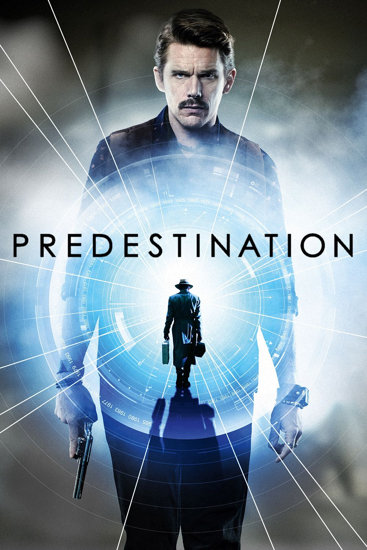 Predestination (2021)