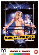 Affiche Bare Behind Bars