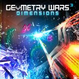 Jaquette Geometry Wars 3 : Dimensions