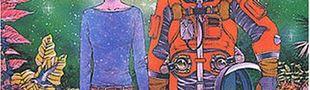 Couverture Le Chat nocturne - Planetes, tome 3