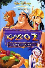 Affiche Kuzco 2 : King Kronk