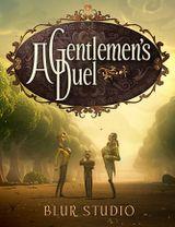 Affiche A Gentlemen's Duel