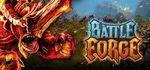 Jaquette BattleForge