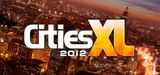 Jaquette Cities XL 2012