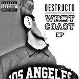 Pochette West Coast EP (EP)
