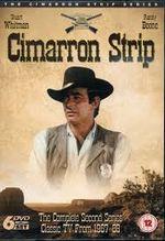 Affiche Cimarron