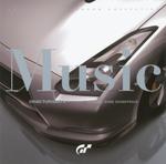 Pochette Gran Turismo 5 Prologue: Original Game Soundtrack (OST)