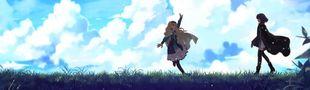 Cover ♫ Visual novels : top 5 Musiques de personnages