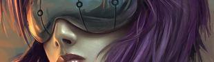 Cover Cyberpunk Nippon Vol.1: Séries