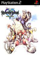Jaquette Kingdom Hearts : Final Mix