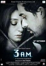Affiche 3 AM: A Paranormal Experience