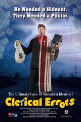 Affiche Clerical Errors