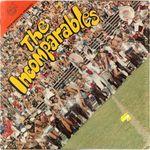 Pochette The Incomparables
