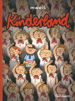 Couverture Kinderland