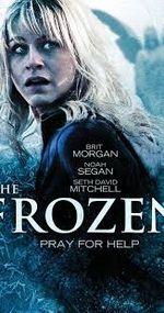 Affiche The Frozen