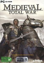 Jaquette Medieval : Total War
