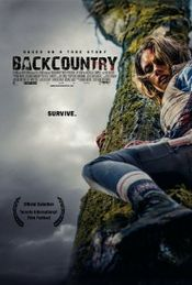 Affiche Backcountry