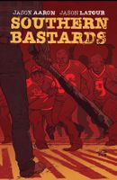 Couverture Ici repose un homme - Southern Bastards, tome 1