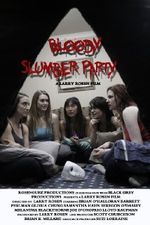 Affiche Bloody Slumber Party