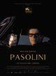 Affiche Pasolini