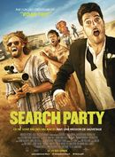 Affiche Search Party